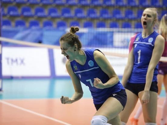 «МК на Кубани» собрал главные спортивные новости Краснодарского края: БК «Локомотив-Кубань» с переменным успехом бьется в двух турнирах; краснодарская женская волейбольная команда «Динамо» начала новый год с двух побед.