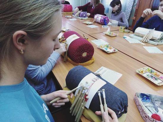 Звание «образцовый» присвоили двум детским коллективам Серпухова