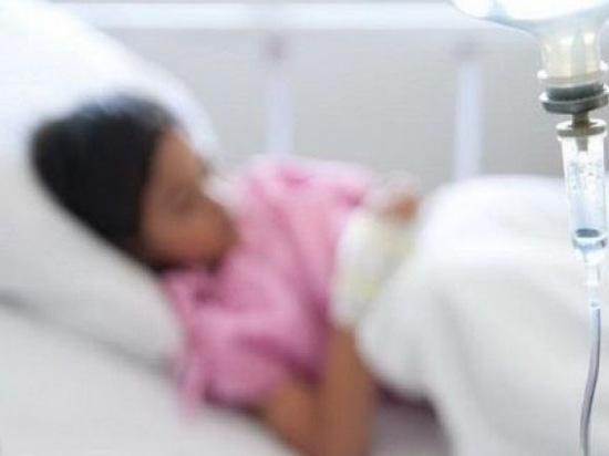 Более 30 детей отравились в Буйнакске