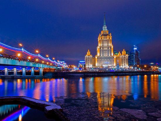 Калужане чаще других посещали Москву на каникулах