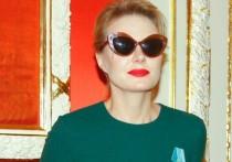 Собчак восхитилась 54-летней Ренатой Литвиновой: