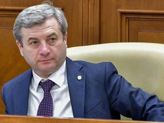 Фуркулицэ: Строительство Новоднестровской ГЭС – угроза для Кишинева