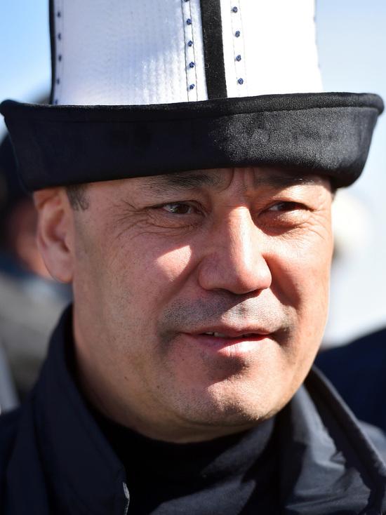 Избранный президент Кыргызстана не «ставленник Москвы»