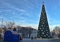 Почти 240 тыс. туристов отдохнули в Крыму на «зимних каникулах»