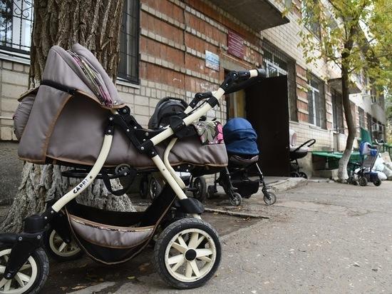 В Волгоградской области более полумиллиона граждан получили соцвыплаты