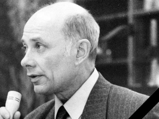 Умер первый губернатор Сахалинской области