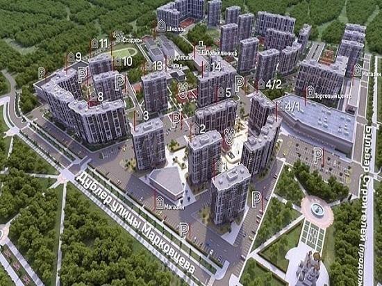 Несколько новых торговых центров откроют в Кемерове