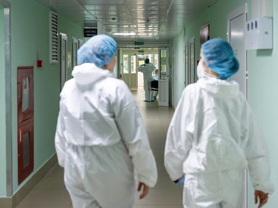 В Якутии за сутки зарегистрировано 130 новых случаев COVID-19