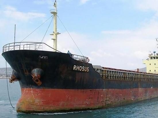 Капитан судна Rhosus, на борту которого находилась аммиачная селитра, взорвавшаяся в порту Бейрута 4 августа, виновным себя не признает