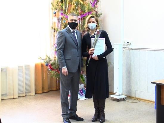 Лицейский театр Омска расскажет секрет новогоднего чуда
