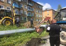 Хакасия потратит более 23 млн рублей на решение водных проблем в Вершине Тёи