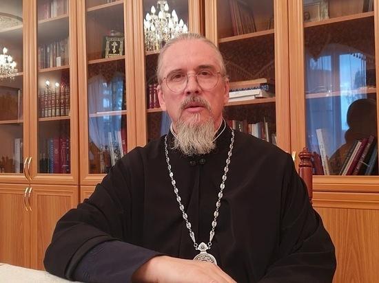 Патриархат проигнорировал запрос о сборе денег митрополитом в Забайкалье