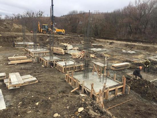 В 2021 году в Ставрополе откроют два новых детских сада
