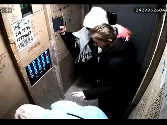 В красноярском «Преображенском» чуть не рухнул лифт с людьми