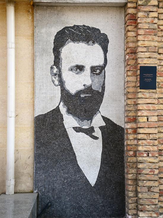 Со дня рождения Поля Гурдэ 8 января — 175 лет