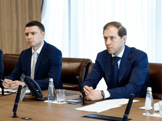 Министр промышленности опять перенес визит в Омск