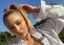 Звезда сериала «Татьянин день» Наталья Рудова находится на отдыхе в Дубае