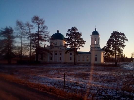 В храмах Оренбуржья на Крещение пройдет несколько служб