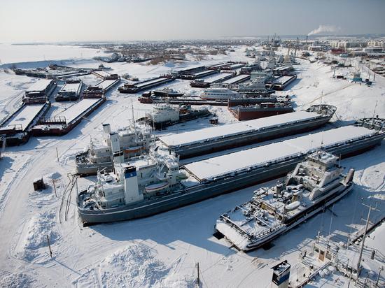 Рассмотрены предварительные итоги работы Ленского пароходства