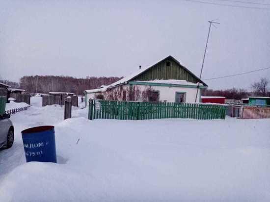 Названа причина пожара с отравленной матерью и пятью детьми в Новосибирской области