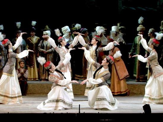 Эпос XVI века стал современной оперой