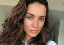 Певица Виктория Дайнеко опубликовала на своей странице в Instagram фото в бассейне на Мальдивах