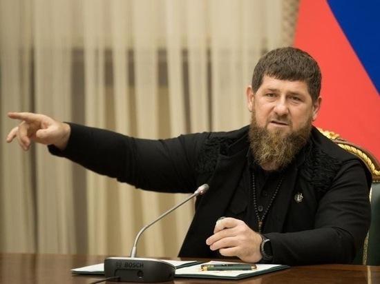 После борьбы с угрозами коронавируса глава Чечни призвал не допускать роста смертности из-за ДТП
