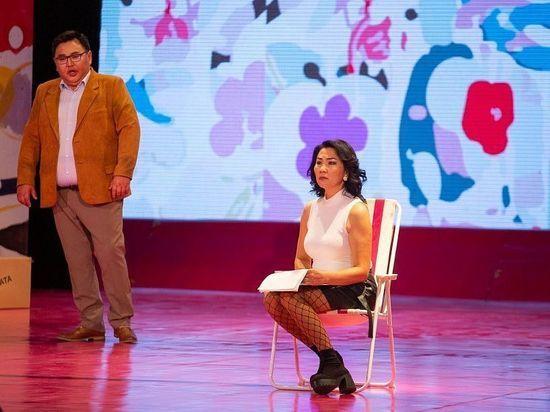 В театре оперы и балета Бурятии готовят современную постановку «Травиаты»