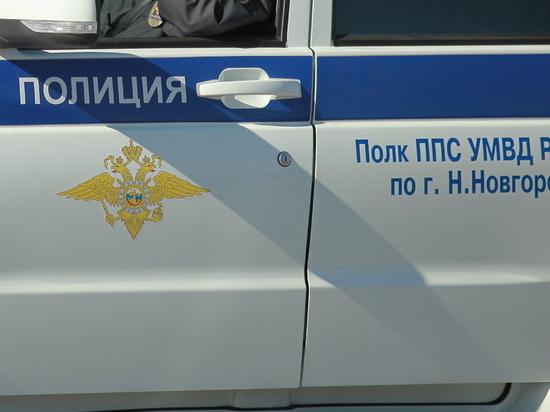 Нижегородец обокрал своего знакомого на улице Родионова