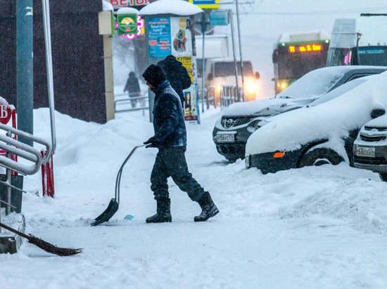 В Челябинске выпала трехмесячная норма осадков