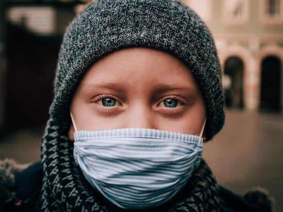 В Красноярском крае коронавирус обнаружили у 347 человек за сутки