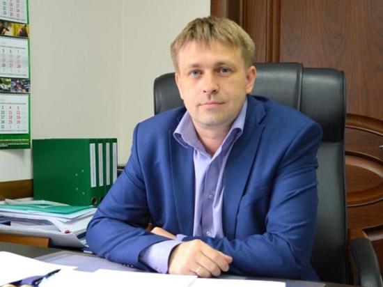 Рогалев ушел с поста главы Службы единого заказчика Забайкалья