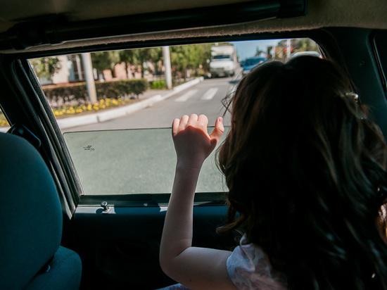 Поездка на такси для 36-летней женщины обернулась изнасилованием