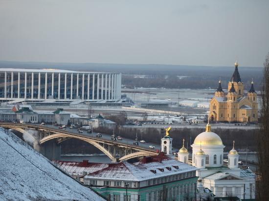 Нижний Новгород накануне 800-летия: что нас ждет?
