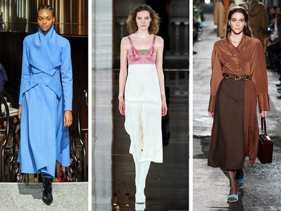 Стилист Александр Бугеда назвал главные модные тренды зимы 2020-21