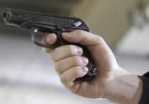 На юге Москвы во вторник вечером сотрудник полиции застрелил пьяного дебошира