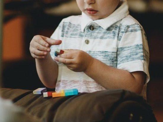 В Тверской области вырос размер выплаты на детей от 3 до 7 лет
