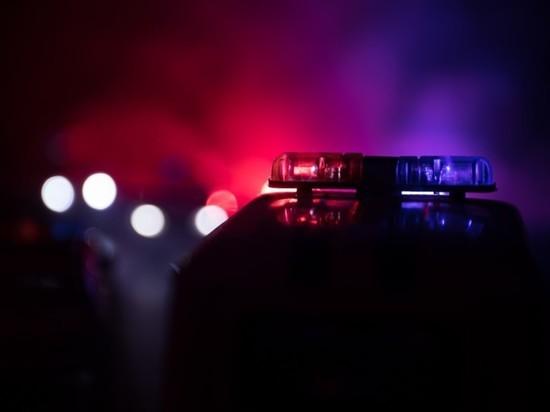 В Сланцах после погони задержали водителя УАЗа, катавшего труп в салоне
