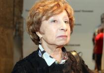 В «Современнике» раскрыли состояние заразившейся коронавирусом Лии Ахеджаковой