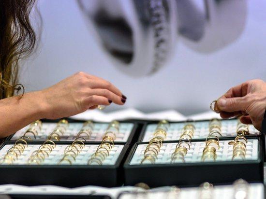 Челябинцу грозит тюремный срок за кражу кольца из ювелирного салона