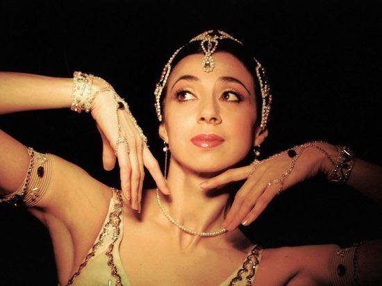 Легенда советского балета оказалась слишком болтливой для Новосибирска