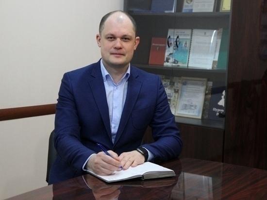 Новый главврач ЦГБ Ноябрьска предупредил о третьей волне коронавируса