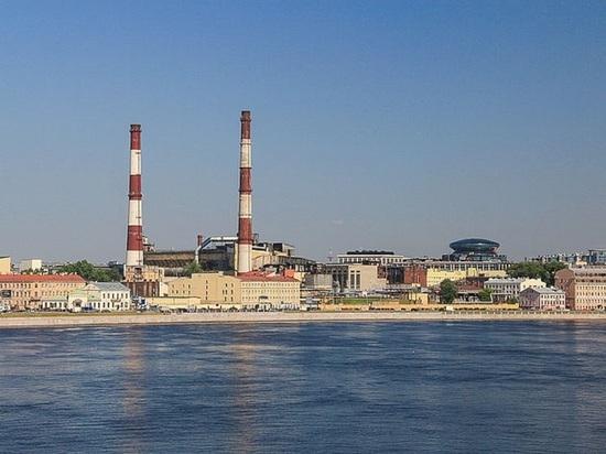 Для структур газового гиганта решили построить офисы рядом с бывшим ЛиВиЗом