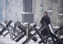 В центре Москвы прошли первые съемочные дни фильма «Мария» режиссера Веры Сторожевой