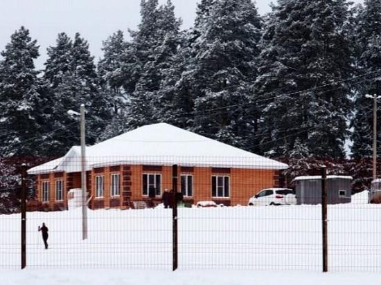 Новую лыжную базу откроют в Вавожском районе Удмуртии