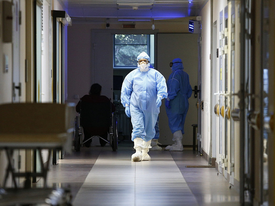 15 человек умерли от коронавируса в больницах Краснодарского края