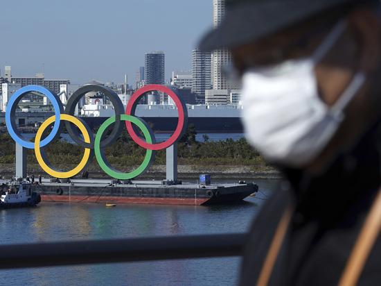 Перенос невозможен, а все антиковидные меры лишат Олимпиаду атмосферы и какой-либо выгоды