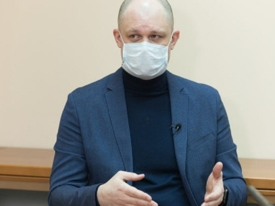 Новое оборудование и кардиобюро: главврач Ноябрьской ЦГБ рассказал о дальнейшей работе больницы