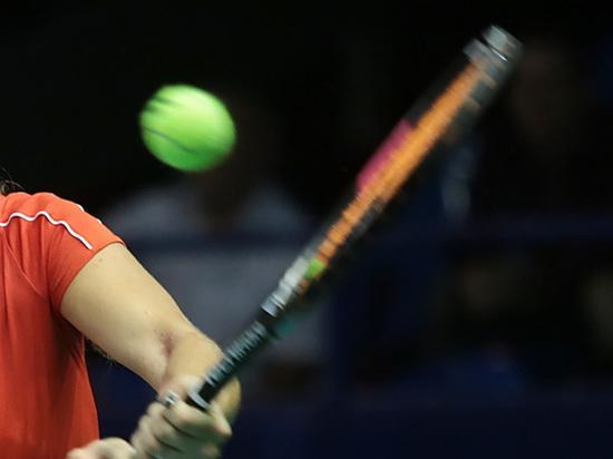 Теннисистка Самсонова вышла в основную сетку Australian Open