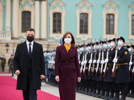 Ройбу: Проблемы молдаван на Украине были полностью проигнорированы Майей Санду